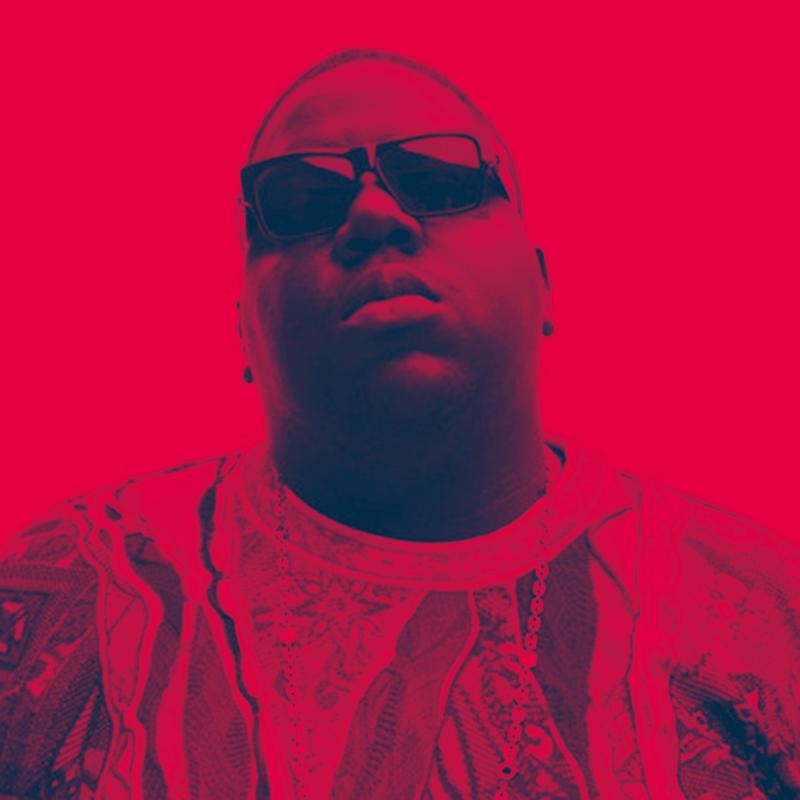 The Notorious B I G  - Heavy Hits