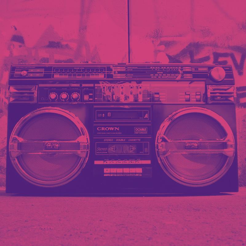 90s Hip-Hop Vol  2: DJ SAT-ONE - Heavy Hits