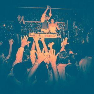 Primetime EDM & Dance