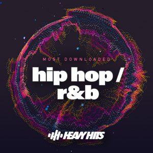 Hip Hop / R&B: Top Downloads 2019
