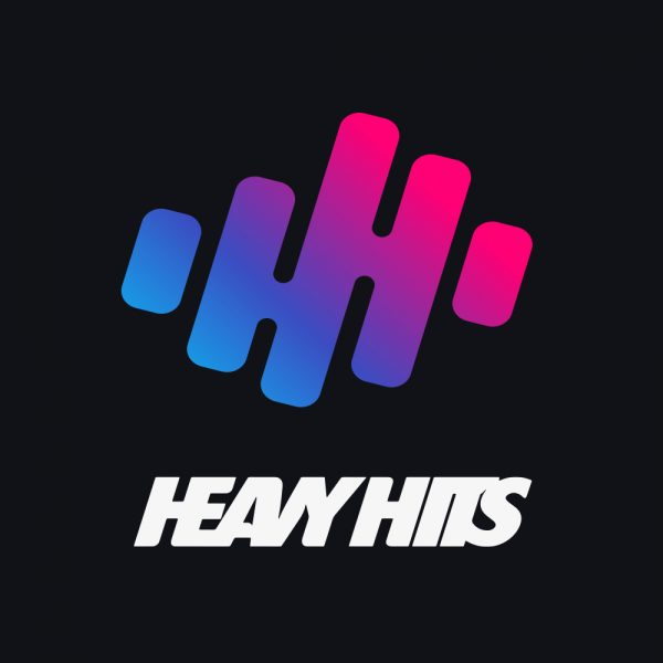Heavy Hits Monthly Charts – Round-Up, Jan 2020!