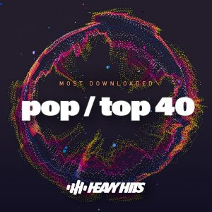 Pop / Top 40: Top Downloads 2019
