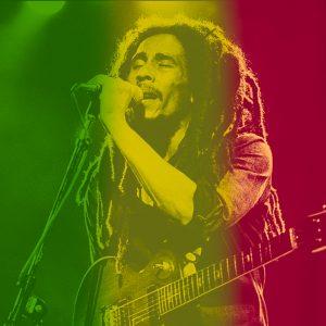 Bob Marley Remixes & Edits
