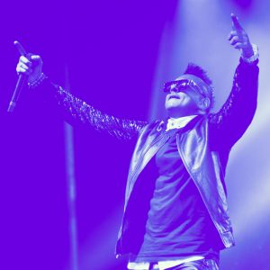 Sean Paul Remixes & Edits