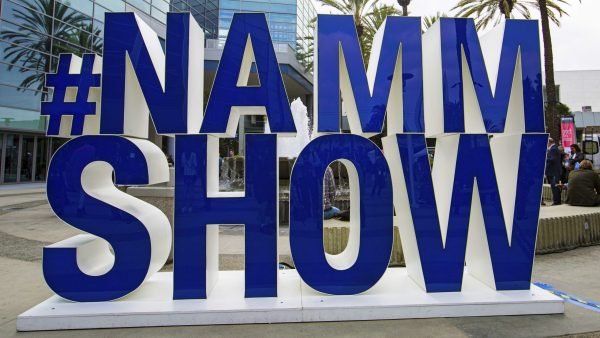 NAMM 2020 DJ Equipment Round-Up