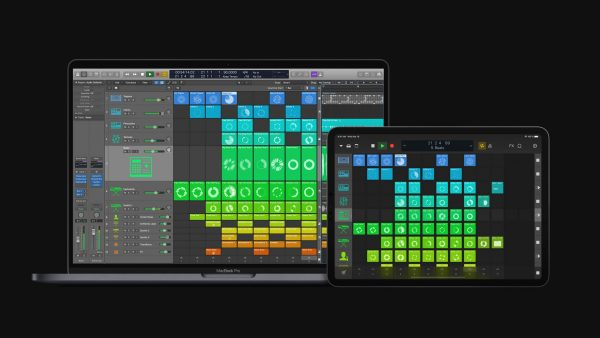 Logic Pro X 10.5 – huge update for Logic!