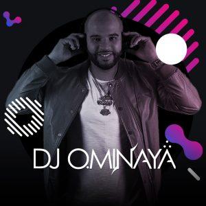 HHP66 - O. Minaya [Hip Hop/NYC]