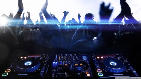 DJ Etiquette