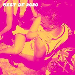 Reggae / Dancehall: Top Downloads 2020