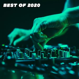 Electronic/Dance: Top Downloads 2020