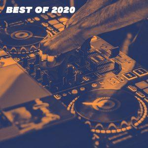 Pop/Top40: Most Downloaded 2020